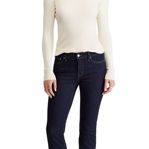 Ralph Lauren modern straight Jeans.